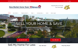 Website Design Greenville SC